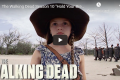 """The Walking Dead 10 - Promo """"Hold your breath"""""""