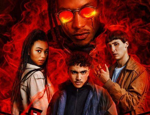 Mortale – Trailer della nuova serie francese di Netflix