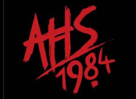 American Horror Story : 1984 sarà la stagione più corta della serie