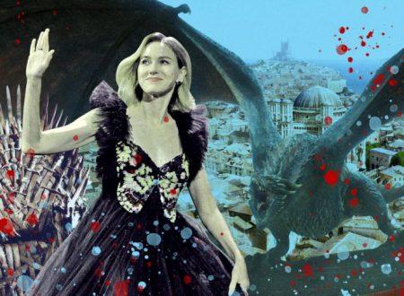 Game of Thrones – HBO non ordina il prequel con Naomi Watts