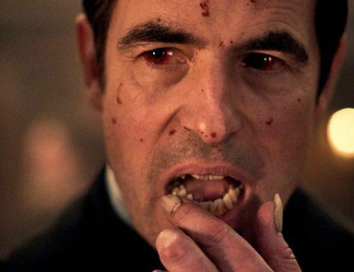 Dracula – Primo promo della serie BBC One