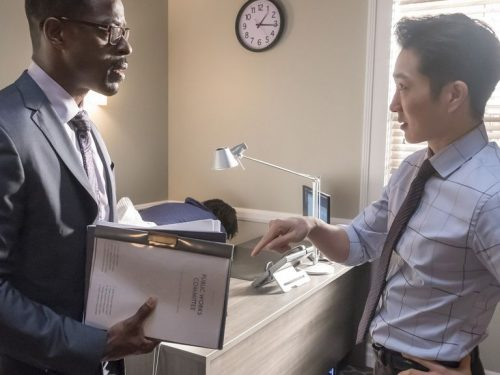 This Is Us – Recensione 4×03 – Unhinged
