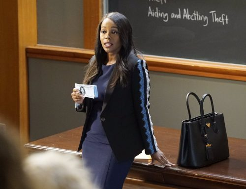 How To Get Away With Murder  – Recensione e analisi  6×03  – Do You Think I'm a Bad Man?