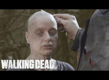 The Walking Dead – 10×02 – We Are the End of the World – Promo e sneak peek
