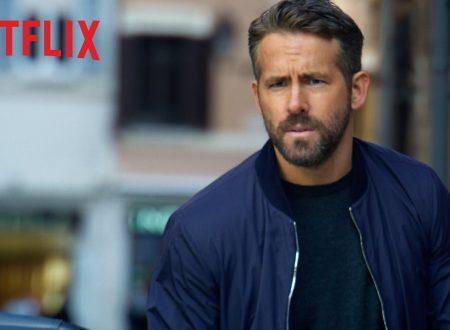 6 Underground – Trailer ufficiale del film di Michael Bay con Ryan Reynolds