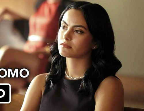 Riverdale – 4×05 – Witness for the Prosecution – Promo