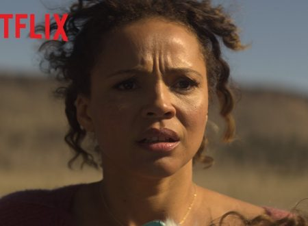Serpente a sonagli – Trailer del film Netflix