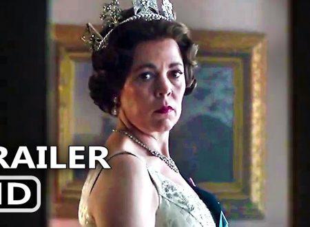 The Crown 3 – Trailer della terza stagione