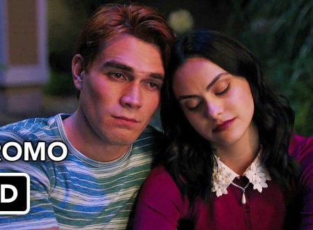 Riverdale – 4×02 – Fast Times at Riverdale High – Promo
