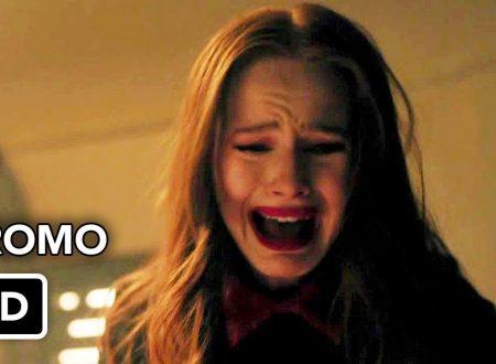 Riverdale – 4×04 – Halloween – Promo