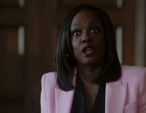 How to Get Away With Murder – 6×06 – Family Sucks – Promo