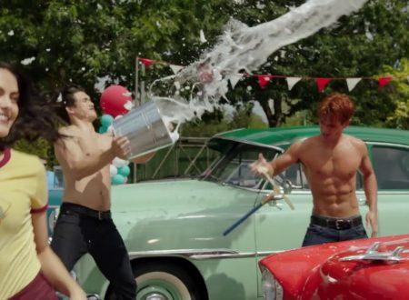 Riverdale 4 – New York Comic Con Trailer Promo