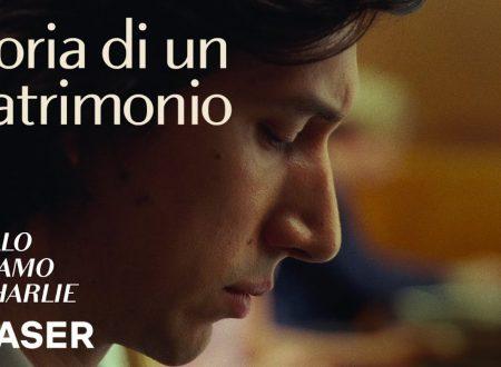 Storia di un matrimonio – Trailer ufficiale del film con Scarlett Johansson e Adam Driver
