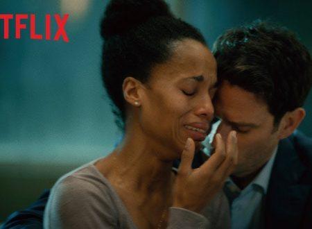 American Son – Trailer #2 del film Netflix con Kerry Washington