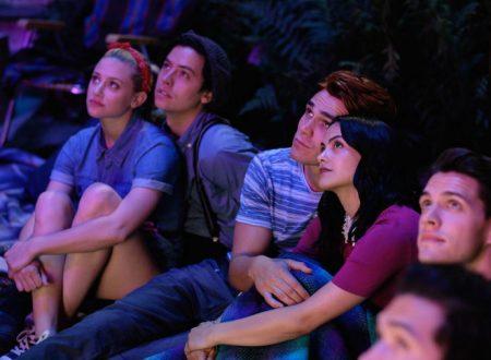 Riverdale – Promo vari dell'episodio 4×01 – In Memoriam