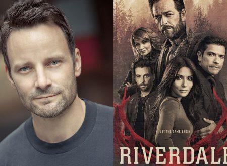 Riverdale 4 – Ryan Robbins sarà il fratello di Fred Andrews
