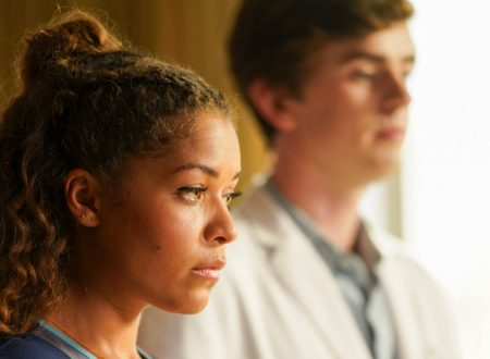 The Good Doctor – Sottotitoli 3×03 – Claire