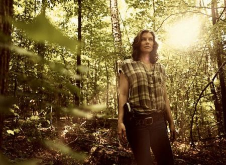 The Walking Dead – Rinnovato per l'undicesima stagione, torna Lauren Cohan