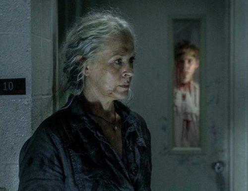 Recensione The Walking Dead 10×3: Fantasmi