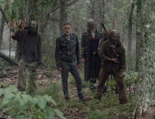 Recensione The Walking Dead 10×06: Legami