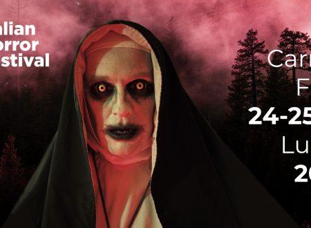 Italian Horror Festival, il primo grande evento horror d'Italia