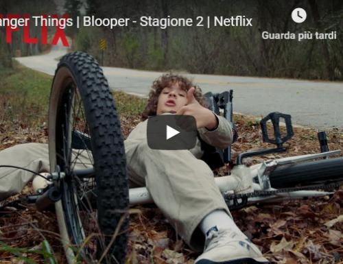 Stranger Things – Gli errori della seconda stagione