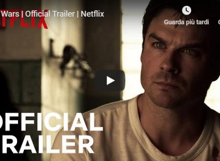 V-Wars – Ecco il primo trailer ufficiale