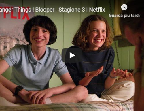 Stranger Things – Gli errori della terza stagione