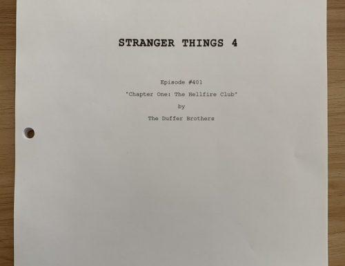 Stranger Things – Rivelato il titolo dell'episodio 4×01