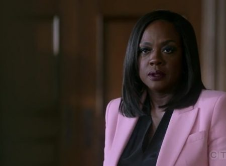 """How To Get Away With Murder  """" Family Sucks"""" – 6×06  analisi + recensione"""
