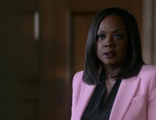 "How To Get Away With Murder  "" Family Sucks"" – 6×06  analisi + recensione"