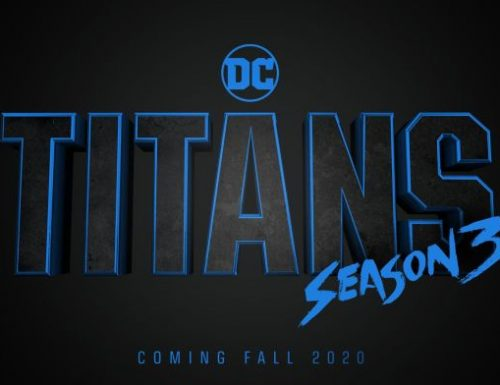 Titans rinnovato per una terza stagione