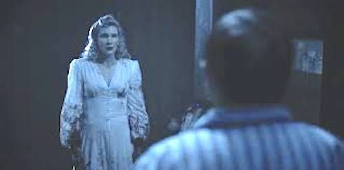"""Recensione American Horror Story 1984 9×07 """"The lady in white"""""""
