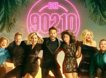 BH90210 cancellato da Fox