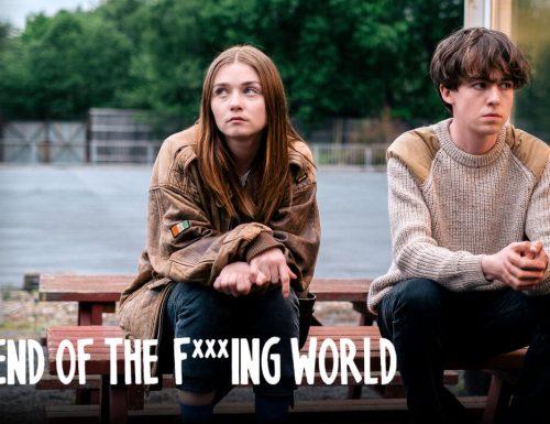 The End of the F***ing World – Recap della prima stagione