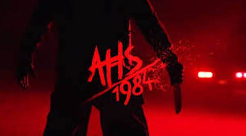 "Recensione American Horror Story 1984 9×09 ""Final Girl"""