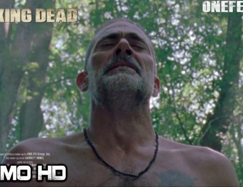 The Walking Dead – Stagione 10B – Promo