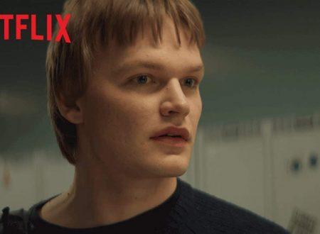 Ragnarok   Teaser ufficiale della serie Netflix