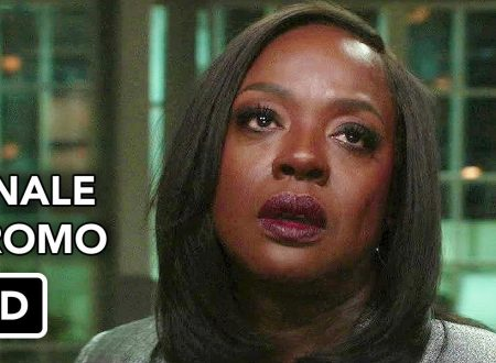 How to Get Away With Murder – 6×09 – Are You the Mole? – Promo