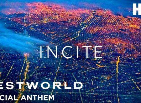 "Westworld 3 – Promo ""Incite"""