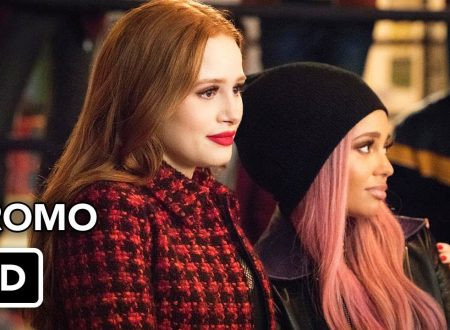 Riverdale – 4×07 – The Ice Storm – Promo