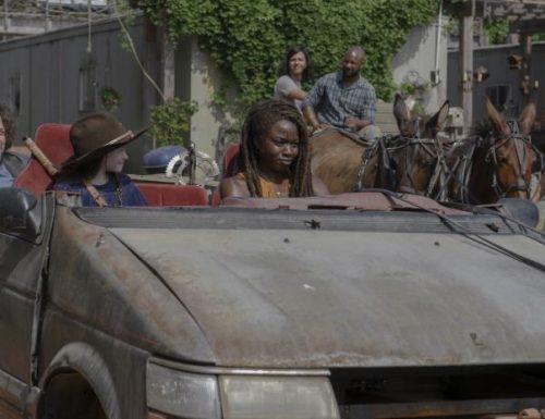 Recensione The Walking Dead 10×04: Ascolta