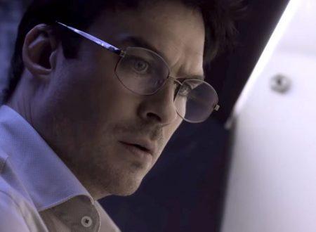 V-Wars in arrivo il 5 dicembre su Netflix