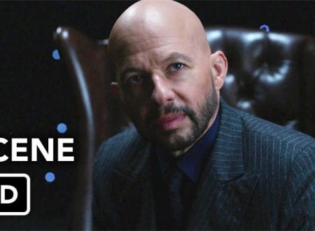 """Crisis on Infinite Earths – Promo """"Lex Luthor Recruited by The Monitor"""" e """"Pariah"""""""