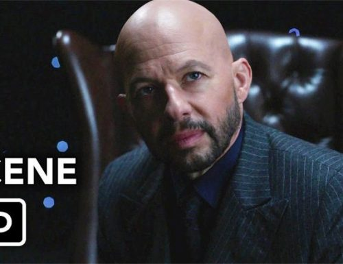 "Crisis on Infinite Earths – Promo ""Lex Luthor Recruited by The Monitor"" e ""Pariah"""