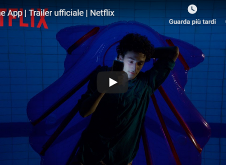 The APP – Trailer ufficiale del film Netflix