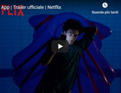 The APP – Trailer ufficiale del film Netflix