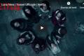 Luna Nera   Teaser Ufficiale della nuova serie italiana targata Netflix
