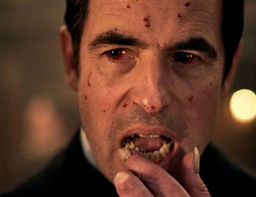 Dracula | Teaser ufficiale della mini serie Netflix/BBC
