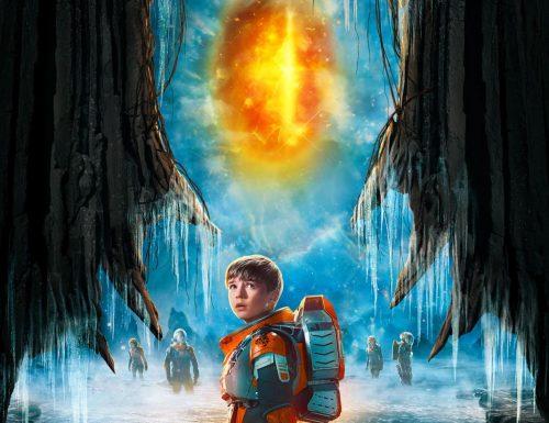 Lost in Space – Stagione 2 | Trailer ufficiale finale